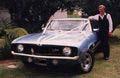 Highlight for Album: Camaro Restoration